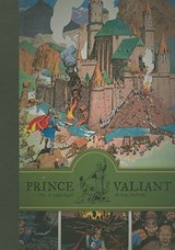 Prince Valiant, Volume | Hal Foster |