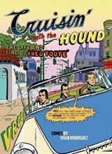 Cruisin' With the Hound | Spain Rodriguez |