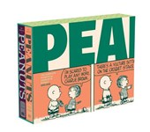 The Complete Peanuts 1955-1958