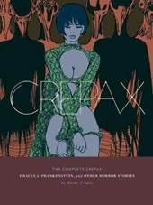 The Complete Crepax