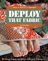 Deploy That Fabric | Jen Eskridge |