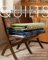 Transparency Quilts | Ringle, Weeks ; Kerr, Bill |