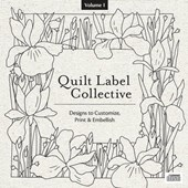 Quilt Label Collective CD Vol.