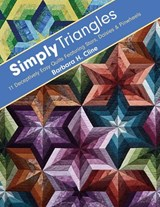 Simply Triangles | Barbara H Cline |