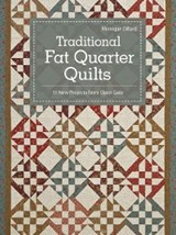 Traditional Fat Quarter Quilts | Monique Dillard |