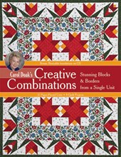 Carol Doak's Creative Combinations