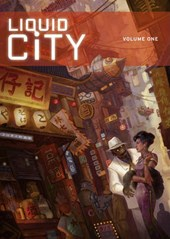 Liquid City, Volume | Mike Carey |