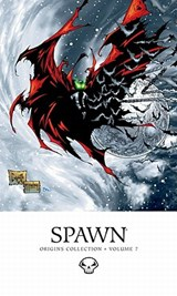 Spawn Origins Collection | Todd McFarlane |