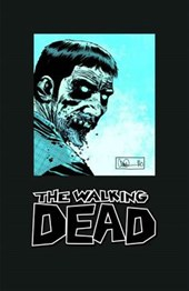 The Walking Dead | Charlie Adlard |