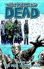 Walking dead (15): we find ourselves