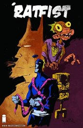 Ratfist | Doug Tennapel |