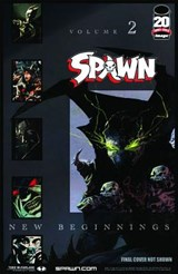 Spawn New Beginnings | Todd McFarlane |