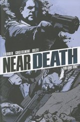 Near Death | Jay Faerber |