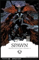 Spawn Origins Collection | Mcfarlane, Todd ; Holguin, Brian |