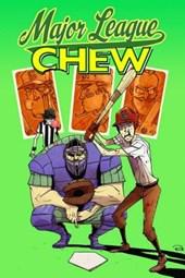 Chew (05): major league