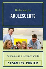 Relating to Adolescents | Susan Eva Porter |