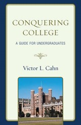 Conquering College | Victor Cahn |