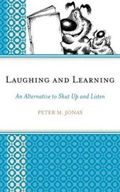 Laughing and Learning | Peter M. Jonas |