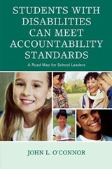 Students with Disabilities Can Meet Accountability Standards | John O'connor |