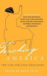 Teaching America | David J. Feith |