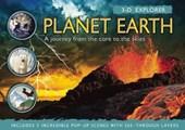 3D Explorer: Planet Earth