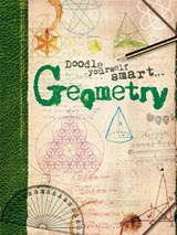 Doodle Yourself Smart . . . Geometry | Sonya Newland |