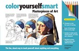 Color Yourself Smart | Catherine Nichols |
