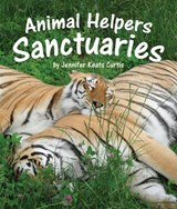Animal Helpers | Jennifer Keats Curtis |