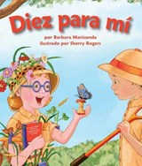 Diez para mi / Ten For Me | Barbara Mariconda |