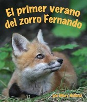 El primer verano del zorro Fernando / Ferdinand Fox's First Summer