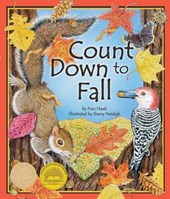 Count Down to Fall | Fran Hawk |