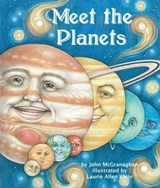 Meet the Planets | John Mcgranaghan |