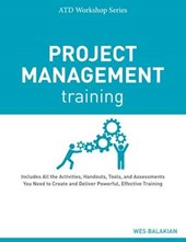 Project Management Training | Wes Balakian |