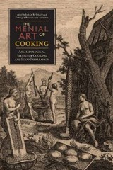 The Menial Art of Cooking |  |