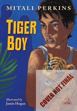 Tiger Boy | Mitali Perkins |