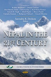 Nepal in the 21st Century