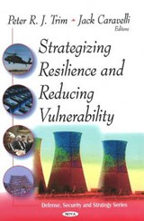 Strategizing Resilence and Reducing Vulnerability |  |