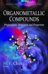 Organometallic Compounds | auteur onbekend |