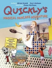 Quickly's Magical Pancake Adventure