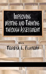 Improving Writing and Thinking Through Assessment | auteur onbekend |