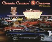 Classic Cruisin' & Chrome Calendar