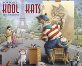 Don Roth's Kool Kats Calendar