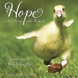 Hope Is a Thing with Feathers | Bonnie Louise Kuchler |