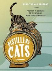 Distillery Cats