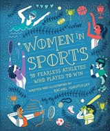 Women in Sports | Rachel Ignotofsky |