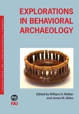 Explorations in Behavioral Archaeology |  |
