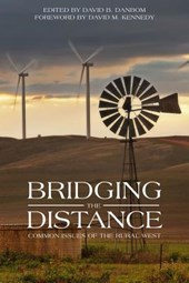 Bridging the Distance | David B. Danbom |