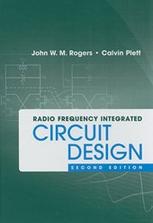 Radio Frequency Integrated Circuit Design