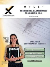 Minnesota Elementary Education, K-6