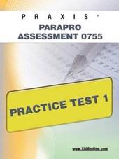 Praxis ParaPro Assessment 0755 Practice Test
